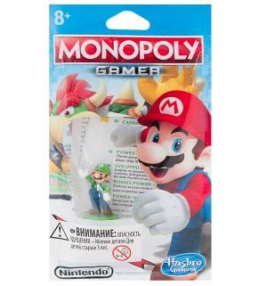 Дополнительный герой  Марио зеленый Monopoly