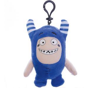 Мягкая игрушка-брелок  Пого, 12 см Oddbods