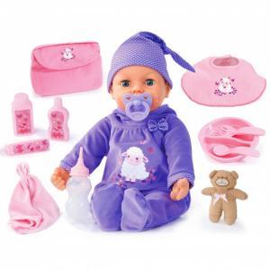 Кукла Пикколина с настоящими слезами 46 см Bayer