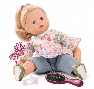 Кукла Макси-Маффин блондинка 42 см Gotz