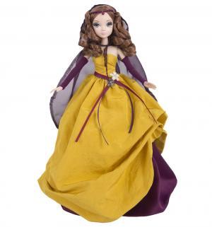 Кукла  Gold collection Rose в платье Эльза 27 см Sonya