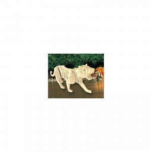 Тигр (серия М), Мир деревянных игрушек МДИ