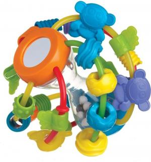 Развивающая игрушка  Шар Playgro