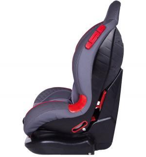 Автокресло  Polaris, цвет: черный/серый Baby Care