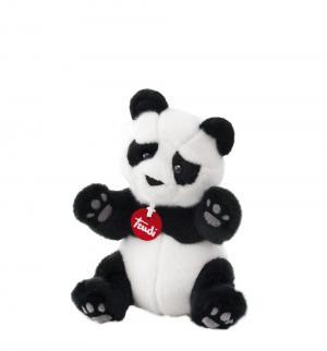 Мягкая игрушка  Панда сидячая Кевин 45 см Trudi