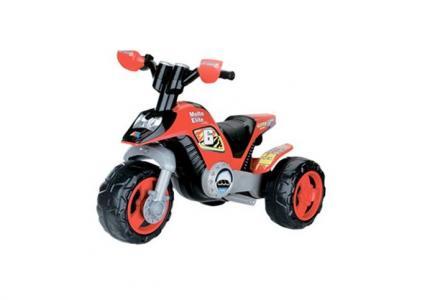 Электромобиль  Мотоцикл Elite 6 6V Molto