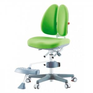 Кресло DUO с подставкой для ног TCT Nanotec
