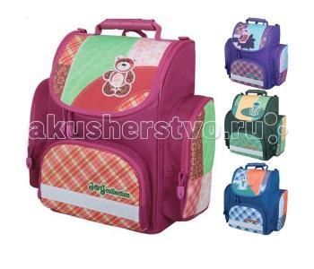 Ранец школьный Joy Collection Tiger Enterprise