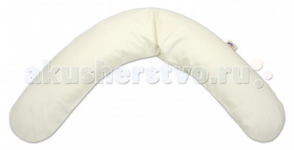 Подушка для кормления 190 см без чехла Theraline
