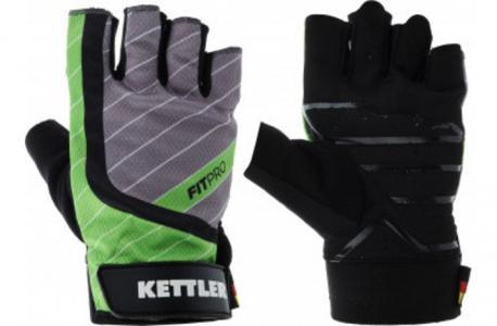 Перчатки для фитнеса АК-310М Kettler