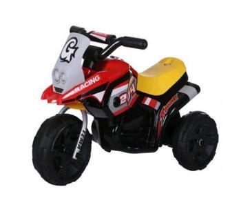 Электромобиль  Мотоцикл Y043-H01141 Bugati