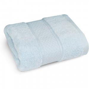 Полотенце махровое 70*140, , голубой Cozy Home