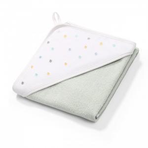 Полотенце Soft Дождик 76х76 см BabyOno