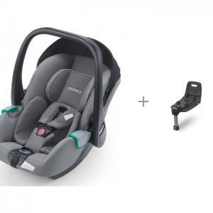 Автокресло  Avan Prime с базой I-size Avan/Kio Recaro