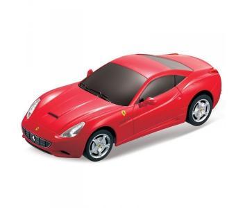 Машина на радиоуправлении Ferrari California 1:24 Rastar