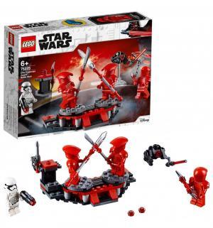 Конструктор  Star Wars 75225 Боевой набор Элитной преторианской гвардии LEGO