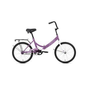 Двухколесный велосипед  CITY 20 Altair