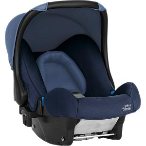 Автокресло Britax Romer Baby-Safe 0-13 кг Moonlight Blue Römer. Цвет: синий