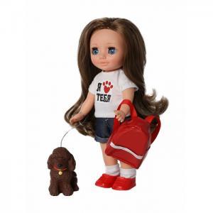 Кукла Ася Приключения с Кудряшиком Весна