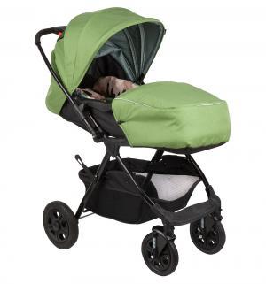 Прогулочная коляска  L-10, цвет: зеленый Corol
