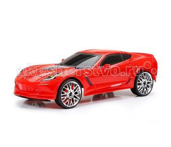 Машина р/у Corvette Z06 New Bright
