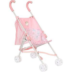 Коляска-трость  Baby Annabell Zapf Creation. Цвет: разноцветный