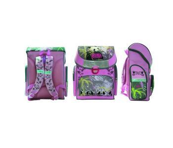 Школьный рюкзак Animal Planet Action