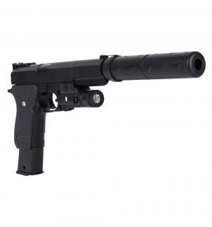 Пистолет  с фонарем Shantou Gepai