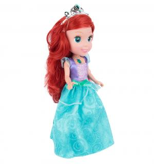 Интерактивная кукла  Моя маленькая принцесса Ариэль 25 см Карапуз