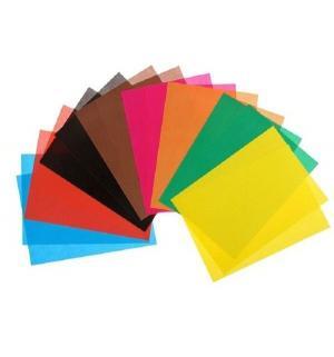 Набор цветной бумаги А4  Время приключений Proff