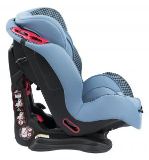 Автокресло  S12310 S16W, цвет: синий Capella
