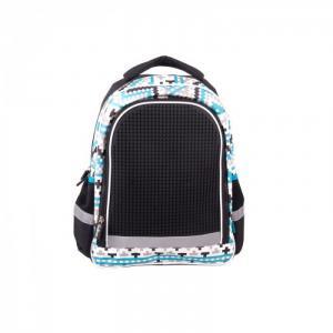 Рюкзак школьный с пикси-дотами Gulliver