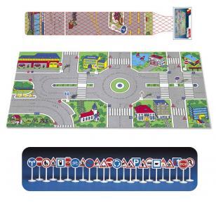 Игровой коврик  M 5551 Molto