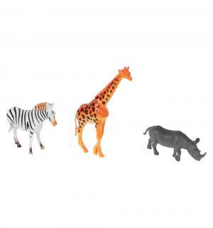 Игровой набор  В мире животных Животные 1Toy