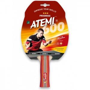 Ракетка для настольного тенниса 600 AN Atemi