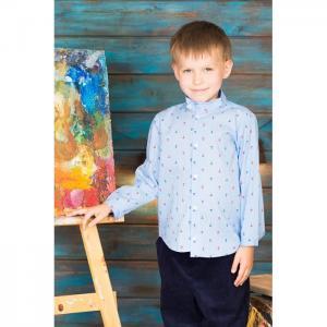 Рубашка для мальчика Асимметрия Frizzzy