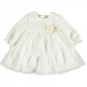 Платье для девочки Newborn 2818 Mayoral