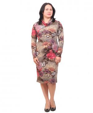 Платье Ярославская мануфактура