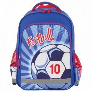 School Рюкзак для начальной школы Soccer ball Пифагор