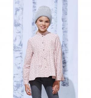Блузка , цвет: розовый Смена