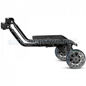 Приставка для второго ребенка к коляске Quinny