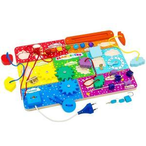 Развивающие игрушки для малышей Alatoys