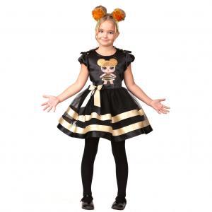 Карнавальный костюм  Кукла пчелка Батик