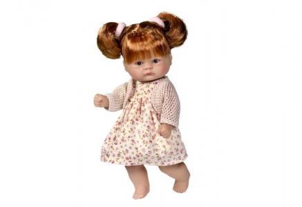 Кукла - пупсик 20 см 114010 ASI