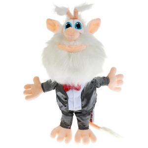 Мягкая игрушка  Буба в костюме, 20 см, без звука Мульти-Пульти. Цвет: разноцветный