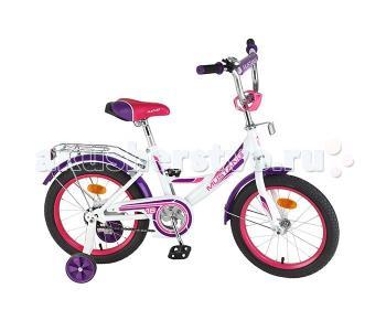 Велосипед двухколесный  рама А 16 Mustang