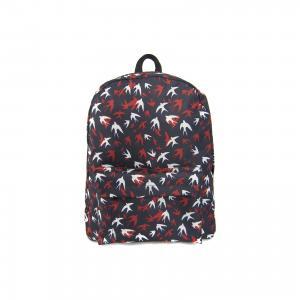Рюкзак Ласточки с 1 карманом, цвет темно-синий Creative LLC
