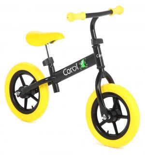Беговел Corol Daffy, цвет: Желтый BQ