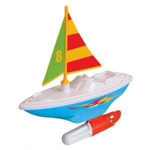 Развивающая игрушка  Лодка Kiddieland