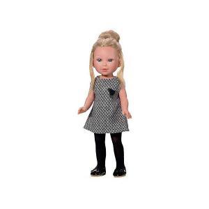 Кукла  Весна в стиле Тиффани Паулина блондинка, 33 см Vestida de Azul. Цвет: разноцветный
